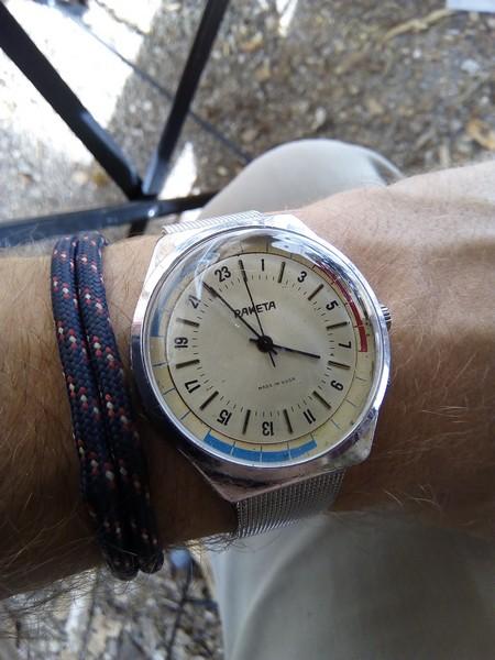 [VENDU] Lot montres Raketa - Vostok - Pobeda  Img_2056
