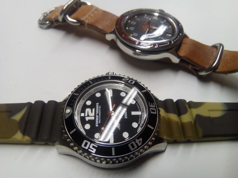 [Vendu] Lot Vostok Amfibia Reef + Vostok Amphibia Img_2061