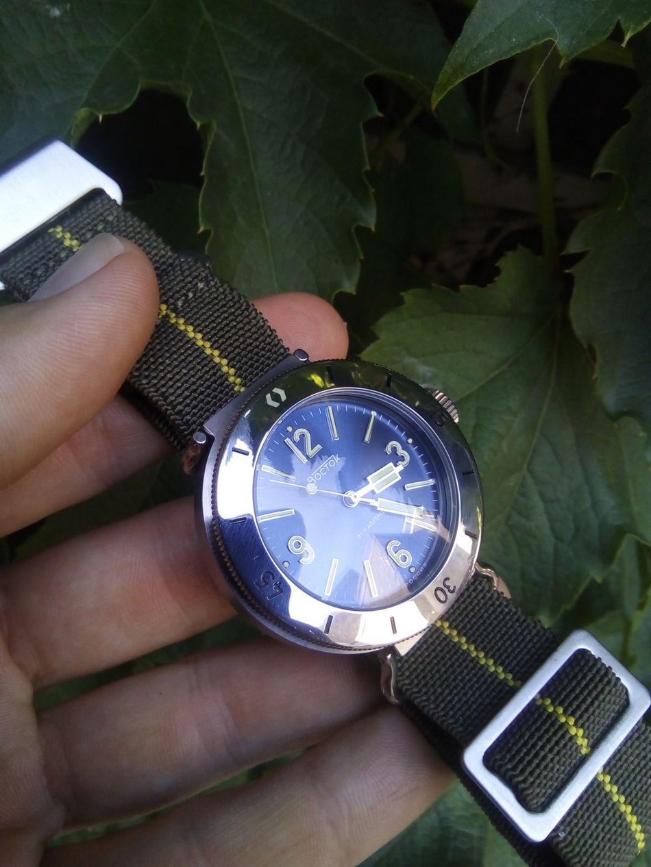 [VENDUE] - Vostok 300m Réedition  Img_2134