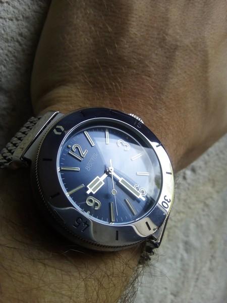 [VENDUE] - Vostok 300m Réedition  Img_2142
