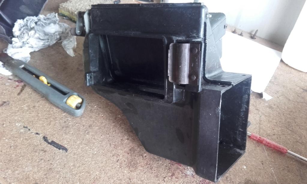 chauffage et ventilation C3 75 20200313
