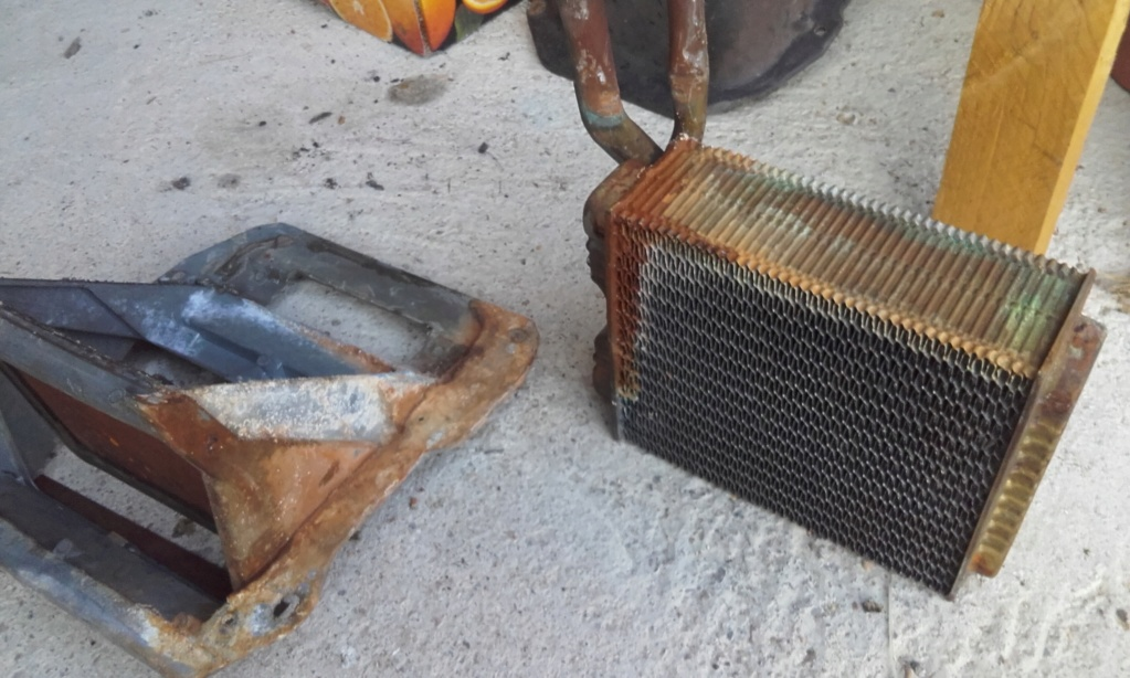 radiateur de chauffage 20200320