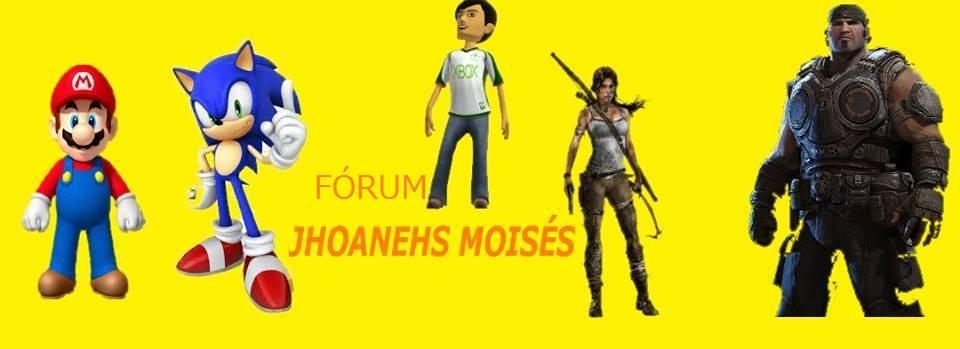 Fórum Jhoanehs Moisés