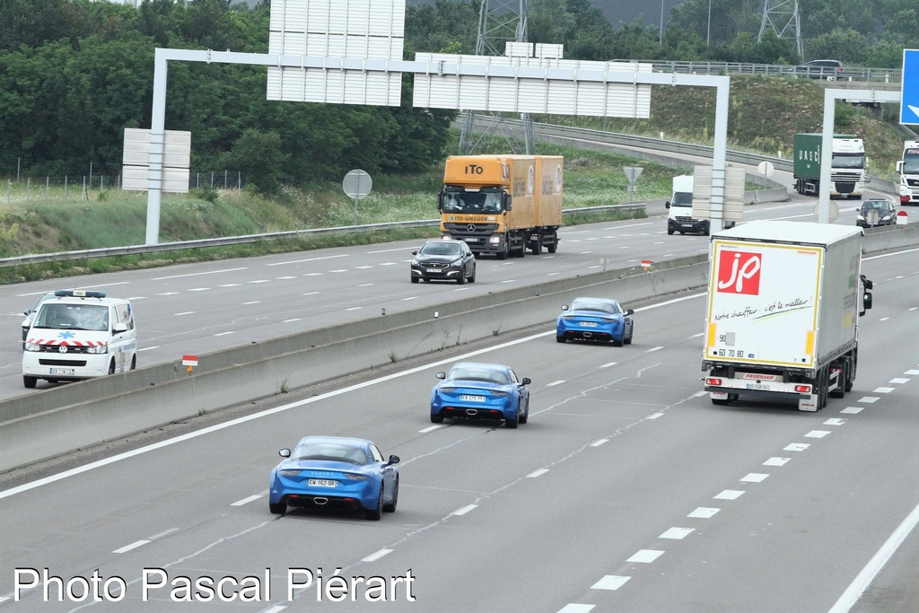 2017 - [Alpine] A110 [AS1] - Page 9 Img_3710