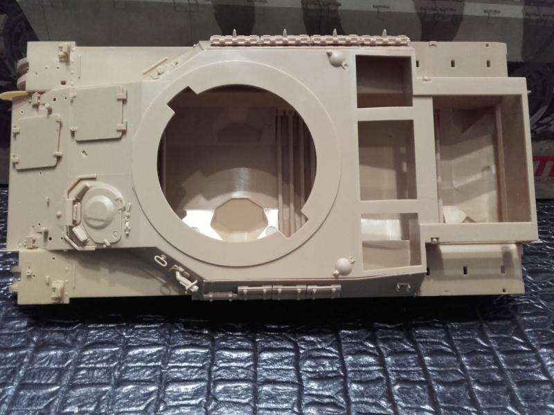 AMX 30 B2 (1/35 Meng ) - Desert Storm opération Daguet 1991 20190112