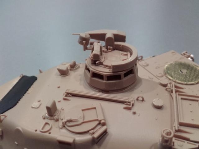 AMX 30 B2 (1/35 Meng ) - Desert Storm opération Daguet 1991 - Page 2 20190212