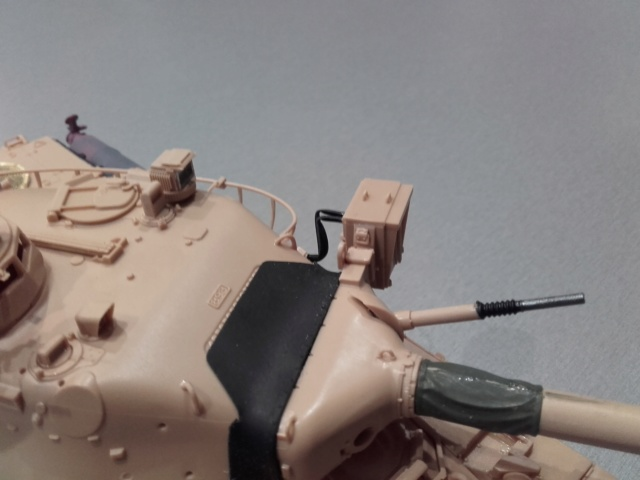 AMX 30 B2 (1/35 Meng ) - Desert Storm opération Daguet 1991 - Page 2 20190213