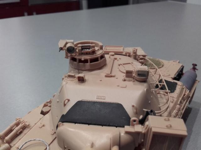 AMX 30 B2 (1/35 Meng ) - Desert Storm opération Daguet 1991 - Page 2 20190216