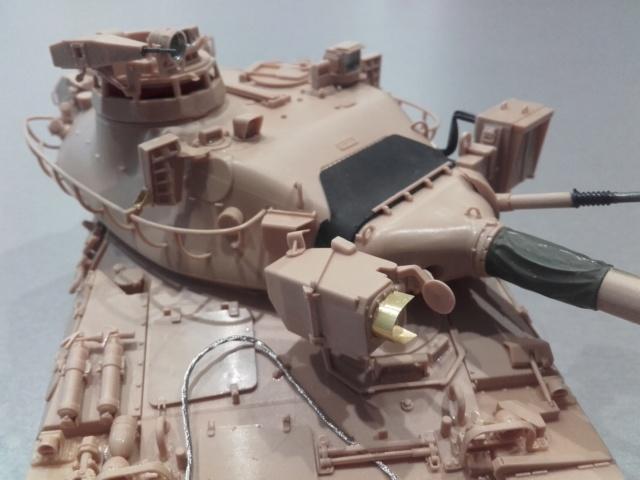 AMX 30 B2 (1/35 Meng ) - Desert Storm opération Daguet 1991 - Page 2 20190218