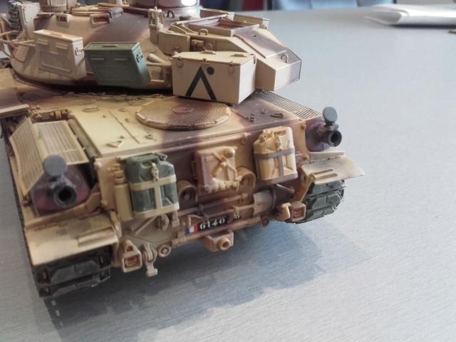 AMX 30 B2 (1/35 Meng ) - Desert Storm opération Daguet 1991 - Page 3 20190440