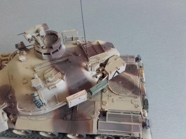 AMX 30 B2 (1/35 Meng ) - Desert Storm opération Daguet 1991 - Page 3 20190444