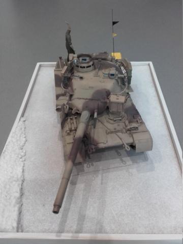 AMX 30 B2 (1/35 Meng ) - Desert Storm opération Daguet 1991 - Page 4 20190517