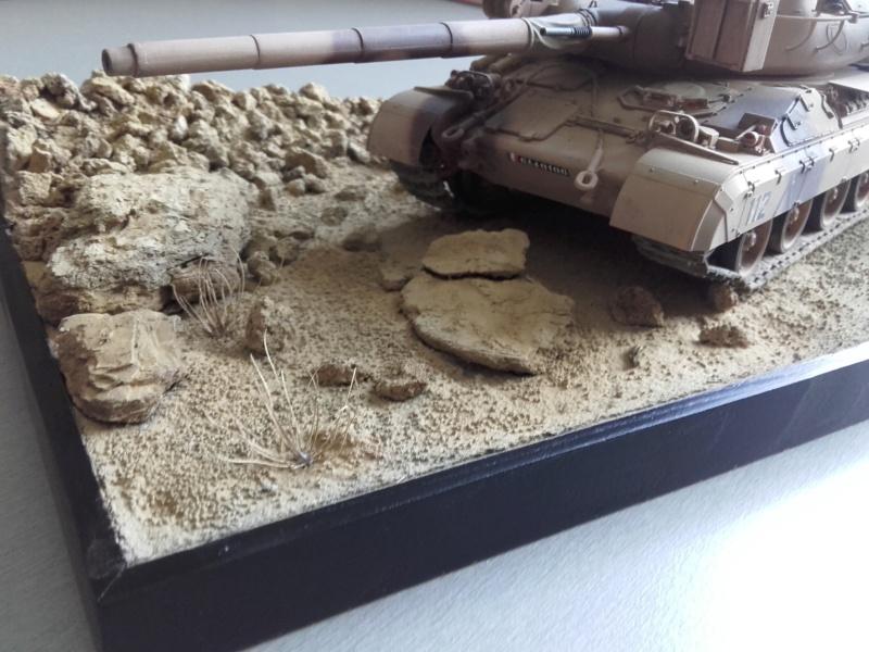 AMX 30 B2 (1/35 Meng ) - Desert Storm opération Daguet 1991 - Page 4 20190557
