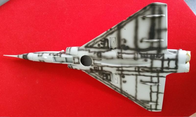 Mirage IV A 1/72 A&A Models 20200759