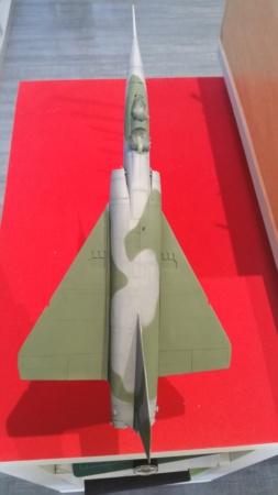 Mirage IV A 1/72 A&A Models 20200820
