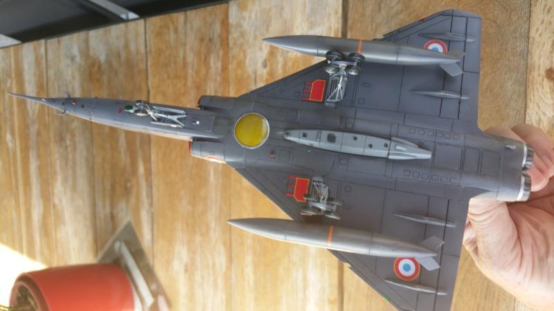 Mirage IV A 1/72 A&A Models 20200840