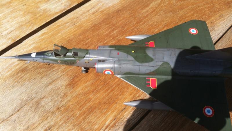 Mirage IV A 1/72 A&A Models 20200842