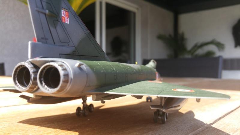 Mirage IV A 1/72 A&A Models 20200843