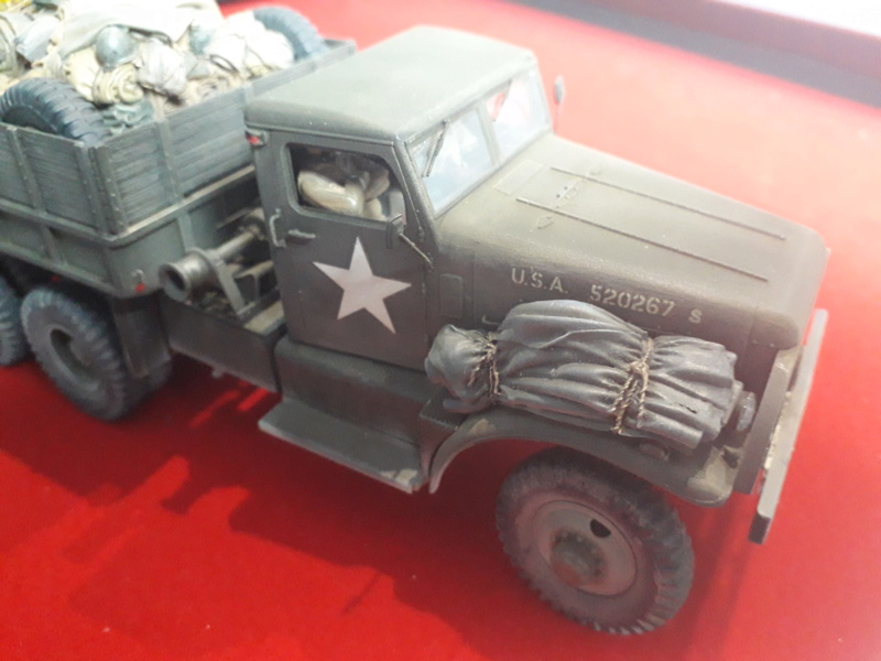 US Trucks WWII Img_2057