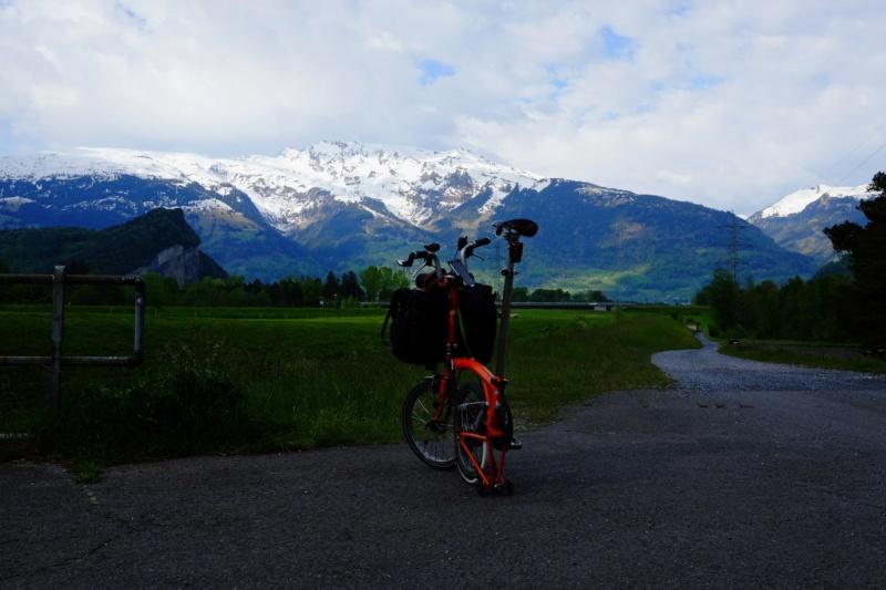 La Route des lacs - Suisse [7 au 12 juin] saison 14 •Bƒ Dscf7710