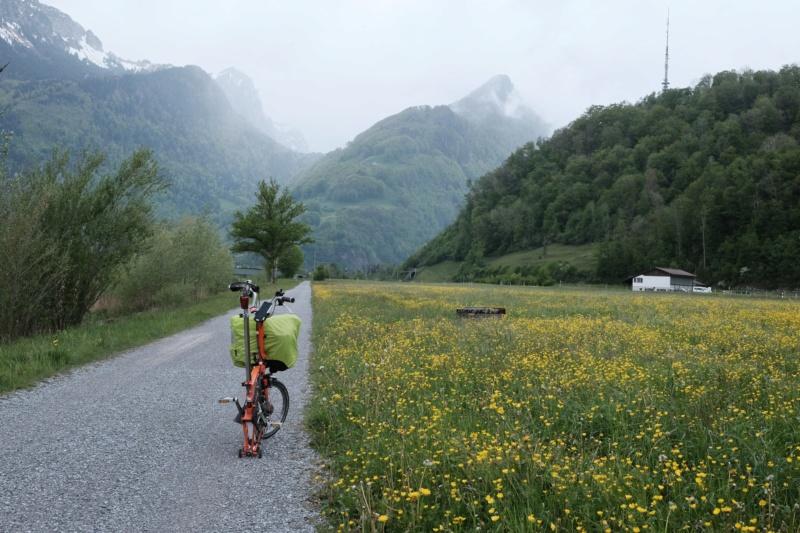 La Route des lacs - Suisse [7 au 12 juin] saison 14 •Bƒ Dscf7712