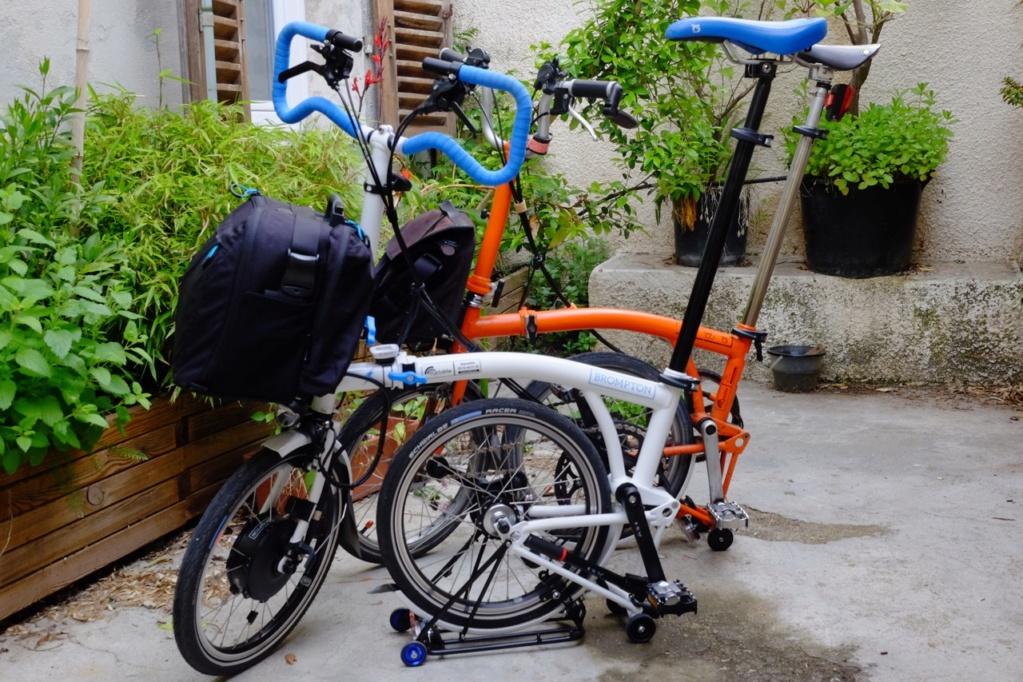 Black & white is the new orange. Mini_P6L-e Dscf7812