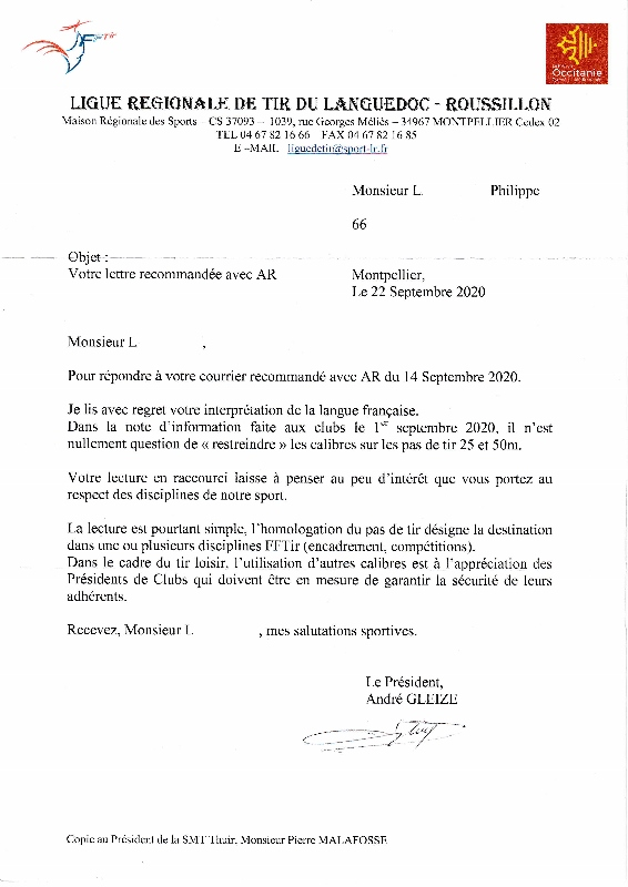 Appel aux tireurs du Languedoc-Roussillon Rzopon12