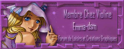 Carte de membre - Page 13 Emma-d10