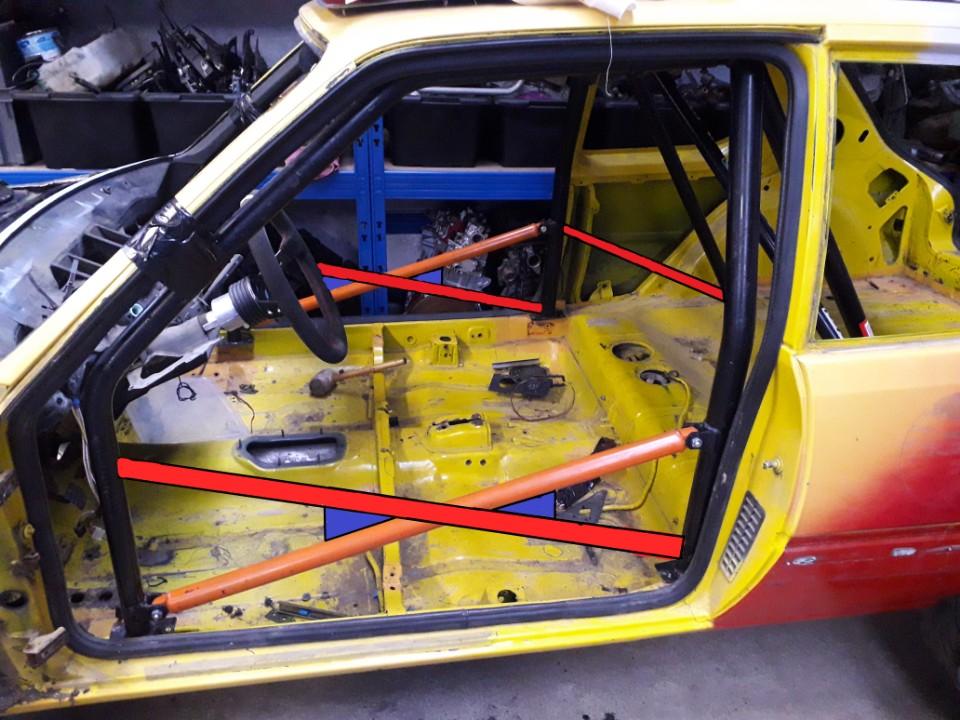 Restauration d'une ancienne 205 GTI grA pour le VHC - Page 2 Resize27