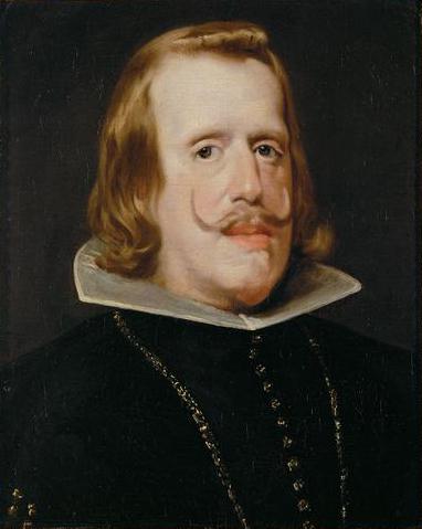 16 Maravedís - Madrid - Felipe IV - 1664 - ¿S/C? Diego_10