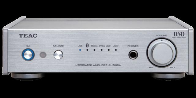 Amplificador de tamaño compacto? 30006410