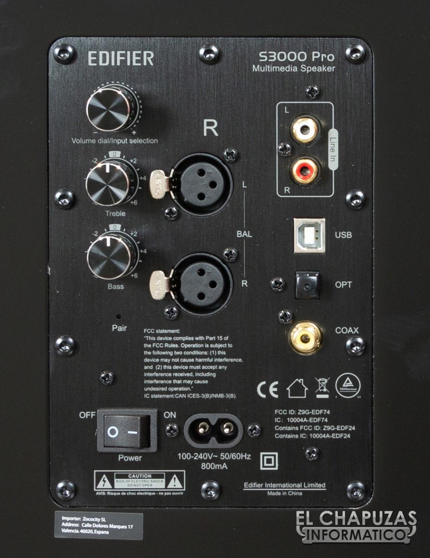 Edifier S3000 Pro A43f5410