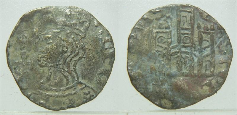 Cornado de Alfonso XI Pict9212