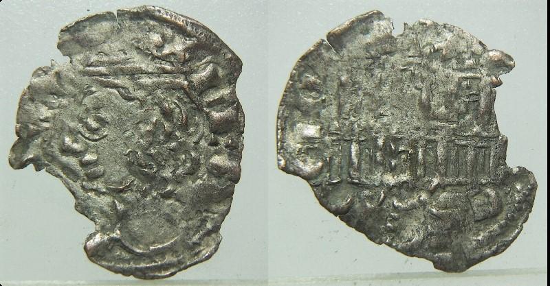 Cornado de Alfonso XI. Pict9217