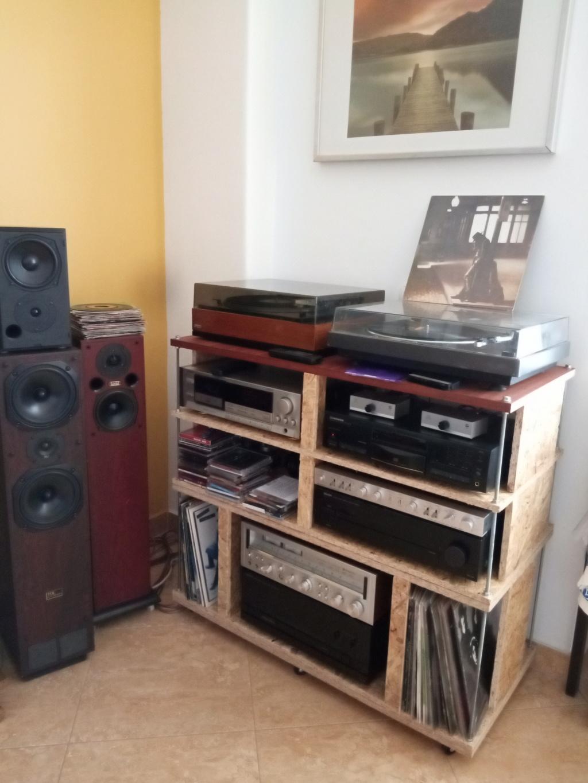 Amplificadores: Monoblocos ou Stereo + Pré vs Integrados Img_2048