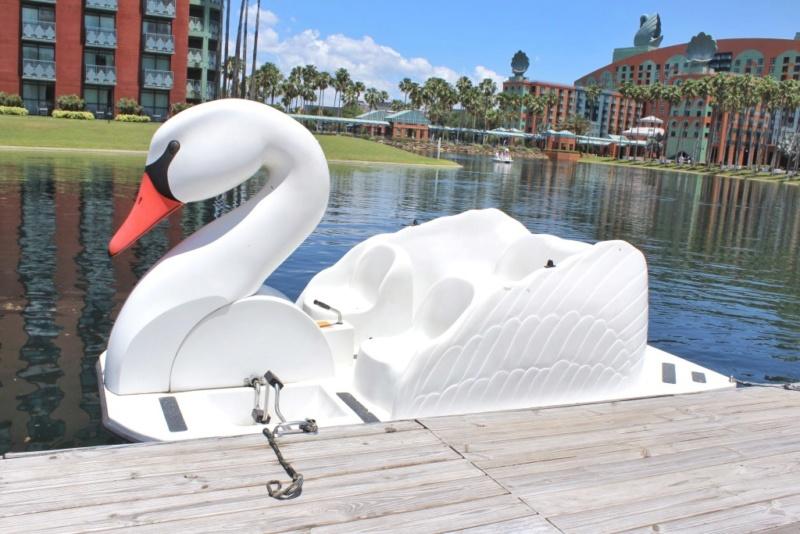 WDW- Séjour au Swan en couple - Août 2019 Swan_p10