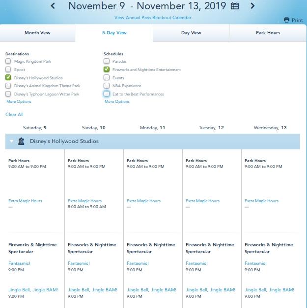 Organisation DisneyWorld en Novembre  - Page 4 Swho310