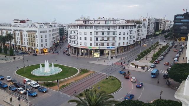 كم مدينة في المغرب ؟ 12744010