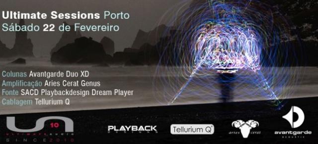 Audio Show Lisboa 2020 Banner10