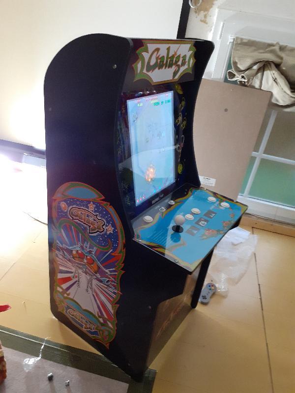 Je me suis acheté une borne d'arcade, je l'adore - Page 9 20210210