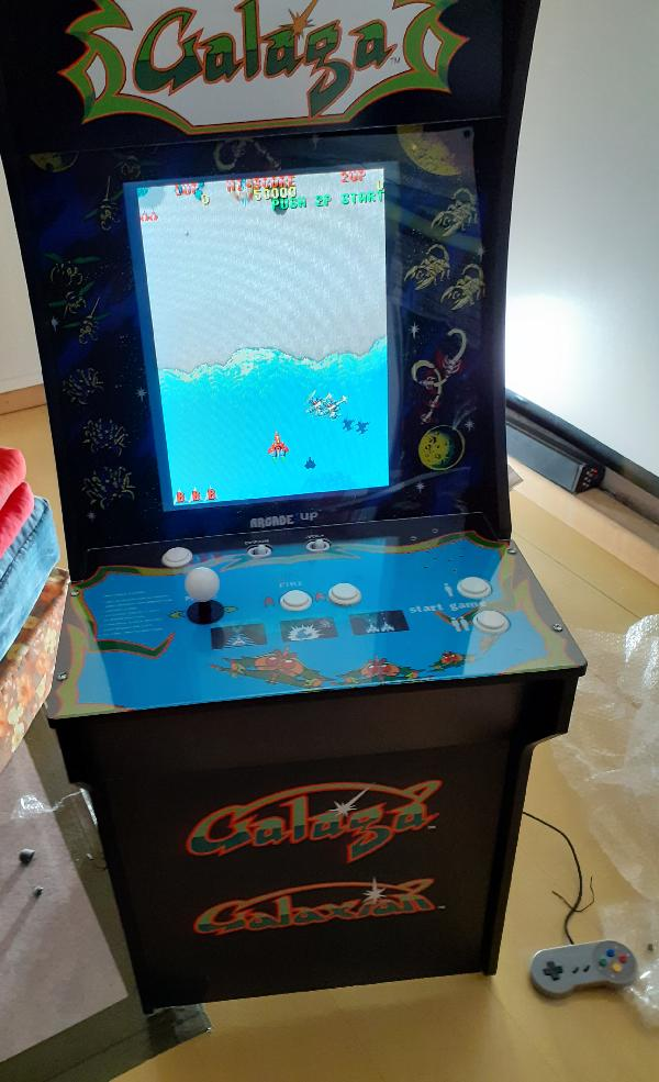 Je me suis acheté une borne d'arcade, je l'adore - Page 9 20210211