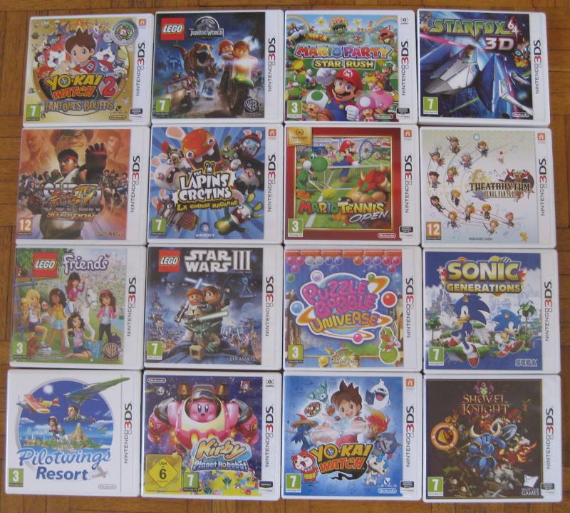 [VD] Jeux 3DS 3ds10