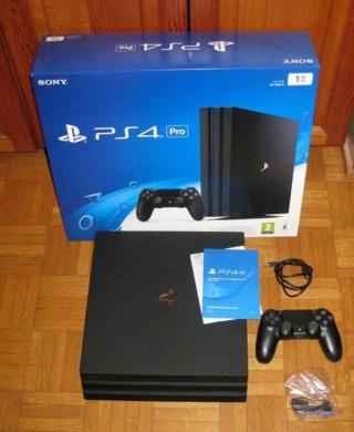 Vendu PSVR / PS4 Pro A8576510