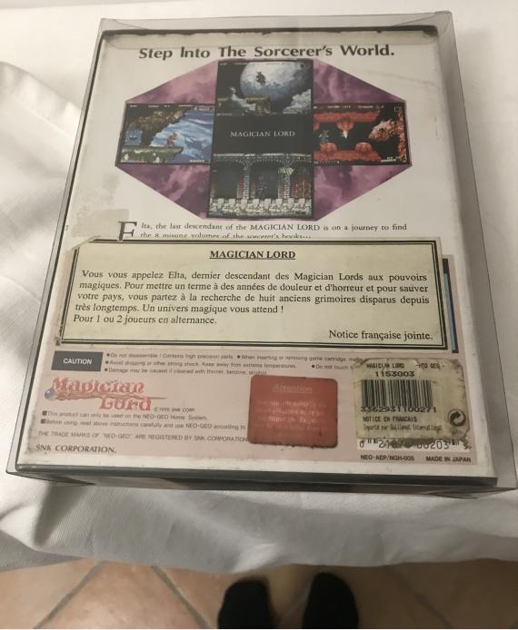 Bon plan concernant l'univers Neo-Geo - Page 3 Deepin10