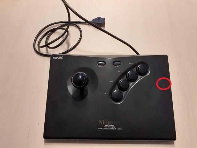 [VDS] Convert/bootleg, AES, stick, memory card (MAJ !) Stick10