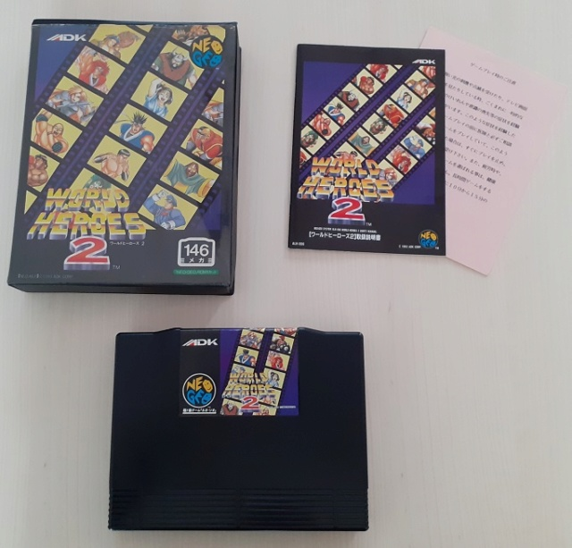 [VDS] Convert/bootleg, AES, stick, memory card (MAJ !) Worldh10