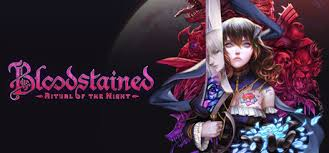 "Programa 13x06 (15-11-2019): ''Bloodstained: Ritual of the Night"" Bloods10"