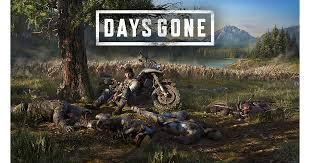 """Programa 13x09 (27-12-2019): ''Days Gone y Death Stranding"""" Daysgo11"""