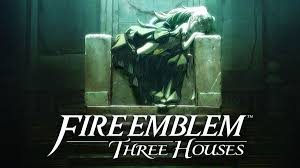 """Programa 13x08 (05-12-2019): ''The Outer Worlds y Fire Emblem Three Houses"""" Fireem10"""