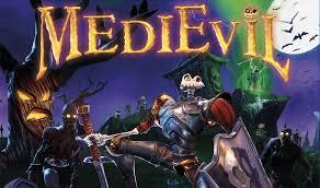 "Programa 13x05 (01-11-2019): ''MediEvil"" Mediev10"